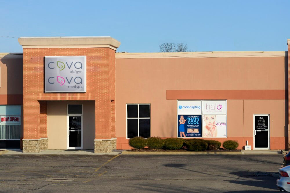 Cova OBGYN Obstetrics and Gynecology in Dayton, OH (2)